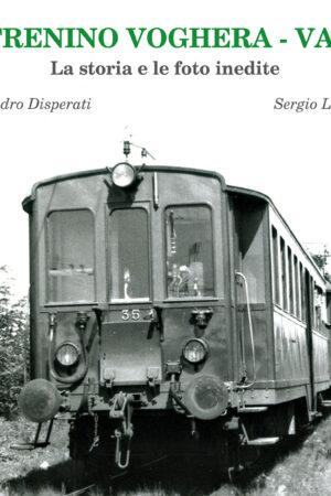 Il trenino Voghera-Varzi