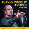 """Copertina libro """"le origini"""""""