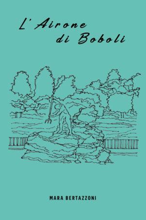 L'airone di Boboli
