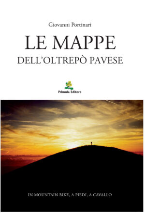 Le mappe dell'Oltrepò Pavese