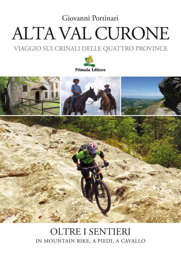 """Copertina libro """"Alta Val Curone"""""""