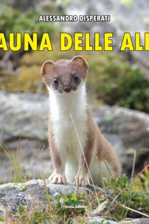 Fauna delle Alpi