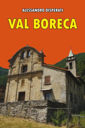 Val Boreca